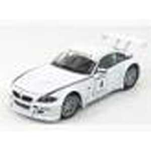 BMW Z4 M Coupe Racing (1/24)