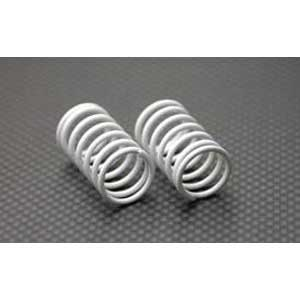 1.7mm White damper Spring - 30mm
