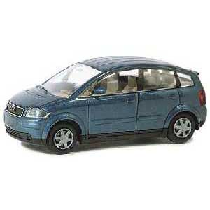 Audi A2 Metallic Blue (H0)