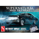 Chevy Impalia Sport Sedan 1967 Supernatural Join The Hunt (1/25)