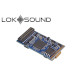 LokSound 5 DCC/MM/SX/M4 21MTC, with Speaker 11x15mm