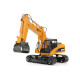 RC Excavator with Timber Grab (1/14)