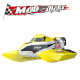 Mad Shark F1 Brushed V2 RTR 2.4Ghz
