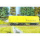 MLR-1 Mid-point-conductor cleaner wagon (H0-AC)