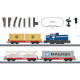 Starter Set - Container Train (H0-AC)