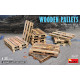 Wooden Pallets (1/35)