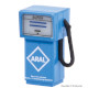 Petrol pump with LED lighting (H0)